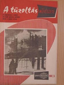 Dr. Székely Sándor - A tűzoltás művészete [antikvár]
