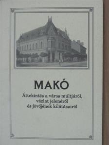 Halmágyi Pál - Makó [antikvár]
