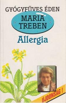 Maria Treben - Allergia [antikvár]
