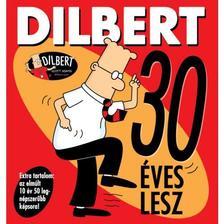 Scott Adams - Dilbert 30 éves lesz