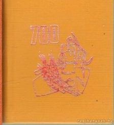 Putnok 700 éves (mini) (számozott) [antikvár]