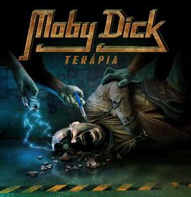 Moby Dick - Moby Dick: Terápia DIGI CD+DVD