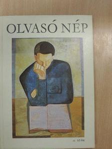 Fábián Zoltán - Olvasó nép 1985/3. [antikvár]