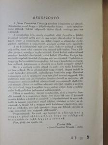 Babits Mihály - Sorsunk 1941. január-április [antikvár]