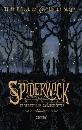 Tony DiTerlizzi - Holly Black - Spiderwick krónika