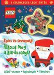 Lego - Építs és ünnepelj!