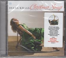 CHRISTMAS SONGS CD  DIANA KRALL