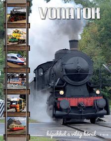 TKK - Vonatok