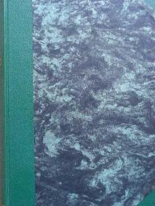 A. A. Balandin - A Magyar Tudományos Akadémia kémiai tudományok osztályának közleményei 11. kötet [antikvár]