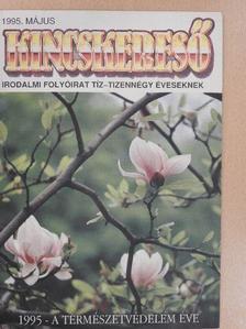 Annus József - Kincskereső 1995. május [antikvár]