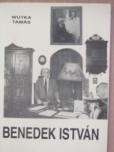 Wutka Tamás - Benedek István [antikvár]