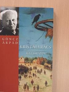 Göncz Árpád - Kristályrács [antikvár]