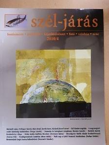 Böröndi Lajos - Szél-járás 2010/4. [antikvár]