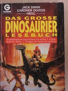 Bob Buckley - Das Grosse Dinosaurier Lesebuch [antikvár]