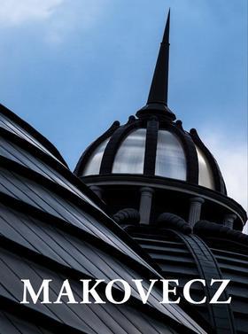 Gerle János - Makovecz - Tervek épületek, írások
