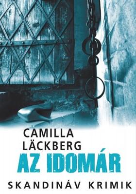Camilla Läckberg - Az idomár [eKönyv: epub, mobi]