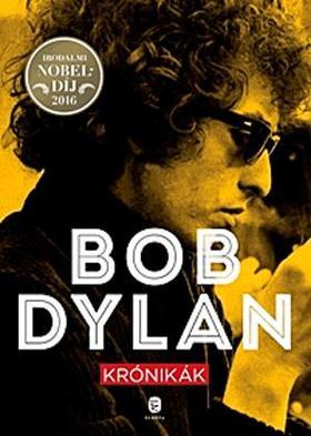 Bob Dylan - Krónikák