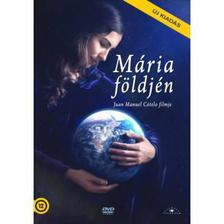 MÁRIA FÖLDJÉN - DVD