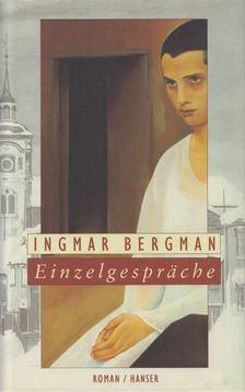 Ingmar Bergman - Einzelgespräche [antikvár]