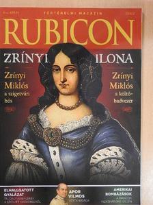 Bene János - Rubicon 2014/2. [antikvár]
