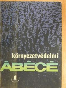 Bíró András - Környezetvédelmi ábécé [antikvár]