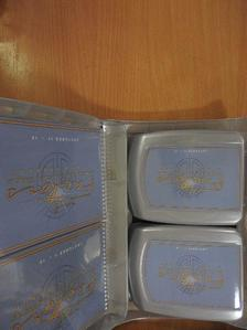 L. Ron Hubbard - The Factors: Admiration & the Renaissance of Beingness - 19 CD-vel [antikvár]