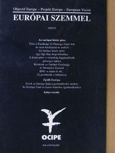 Armand Pujal - Európai szemmel 1997/3. [antikvár]