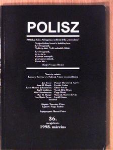 Elmer István - Polisz 1998. március [antikvár]