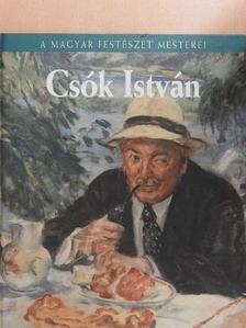 Révész Emese - Csók István [antikvár]