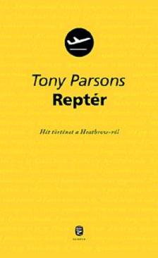Tony PARSONS - Reptér