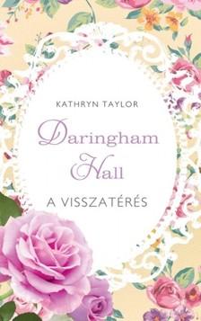 Kathryn Taylor - A visszatérés [eKönyv: epub, mobi]