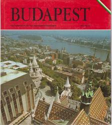 LÁZÁR ISTVÁN - Budapest [antikvár]