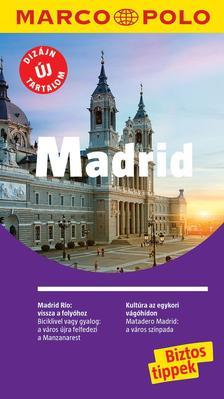 MADRID - Marco Polo - ÚJ TARTALOMMAL!