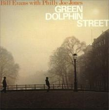 Joe HILL - BILL EVANS WITH PHILLY JOE JONES LP - COLORED LIMITED EDITION