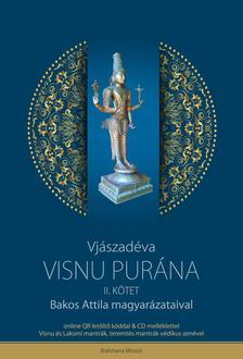 Vjászadéva - Visnu Purána II. kötet