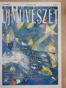 Antal István - Új Művészet 2004. február [antikvár]