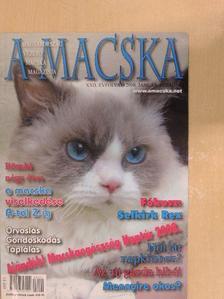 Almássy Fiona - A Macska 2008. január-február [antikvár]
