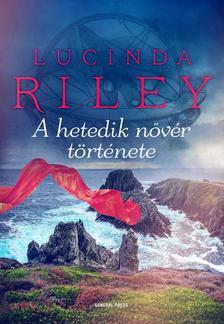 Lucinda Riley - A hetedik nővér története
