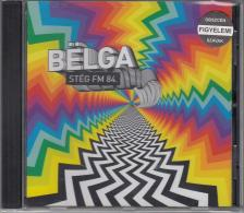 Belga - STÉG FM 84. CD BELGA