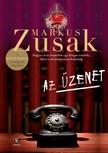 Markus Zusak - Az üzenet [eKönyv: epub, mobi]