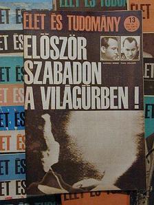 Lyka Károly - Élet és Tudomány 1964-1967. (vegyes számok) [antikvár]