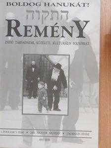 Baracs Dénes - Remény 2000/5. [antikvár]