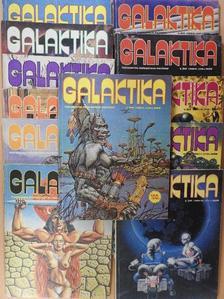 Adam Synowiec - Galaktika 100-111. [antikvár]