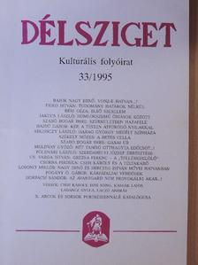 Ablonczy László - Délsziget 33. [antikvár]