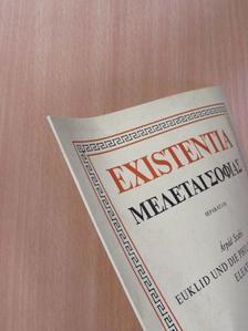Aradi Zsuzsa - Euklid und die Philosophie der Eleaten [antikvár]