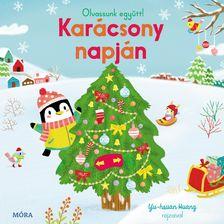 Olvassunk együtt! - Karácsony napján