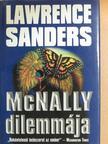 Lawrence Sanders - McNally dilemmája [antikvár]