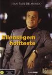 HENRI VERNEUIL - ELLENSÉGEM HOLTTESTE  DVD  /BELMONDO/
