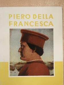 Németh Lajos - Piero della Francesca [antikvár]