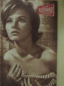 Albert István - Film-Színház-Muzsika 1962. december 7. [antikvár]